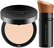 bareMinerals barePRO Foundation and Brush Auto-Delivery - A289152