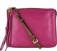 Tignanello Vintage Leather Crossbody- Carson - A292852