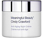 Meaningful Beauty Anti-Aging Night Creme - A357552