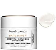 bareMinerals Skinsorials Bare Haven Moisturizer - A273653