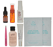 QVC Beauty TILI Try it Love it 7-Piece Collection - A311553