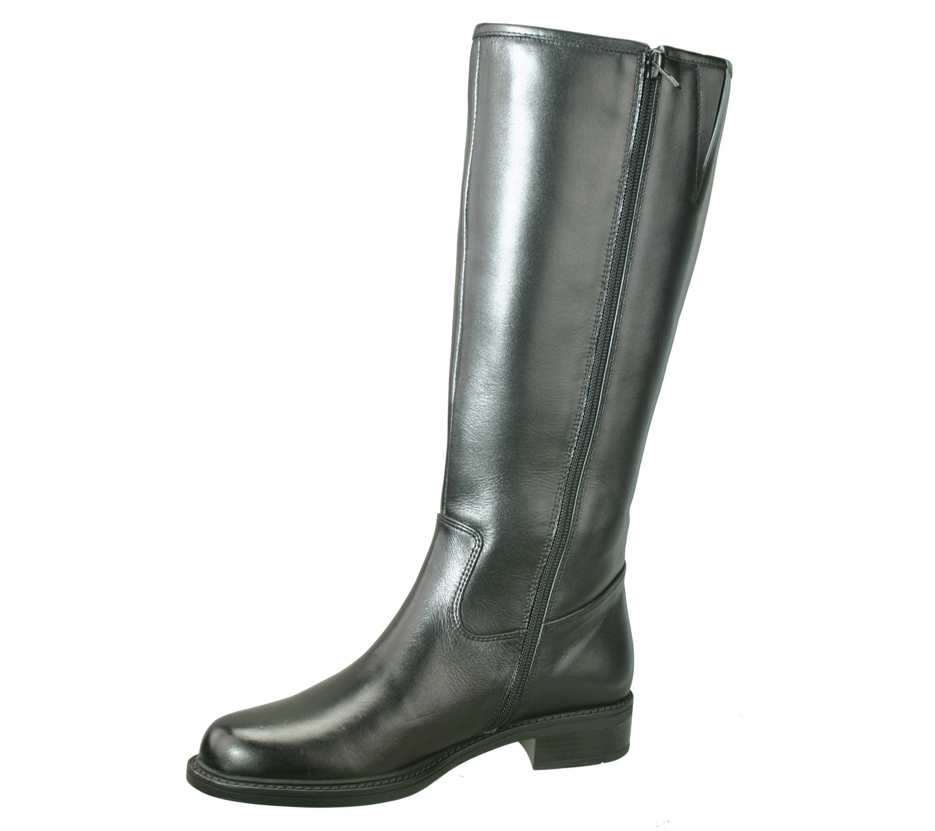 31870b90fde David Tate Extra-Wide-Calf Tall Leather Boots -Best 20 - Page 1 — QVC.com