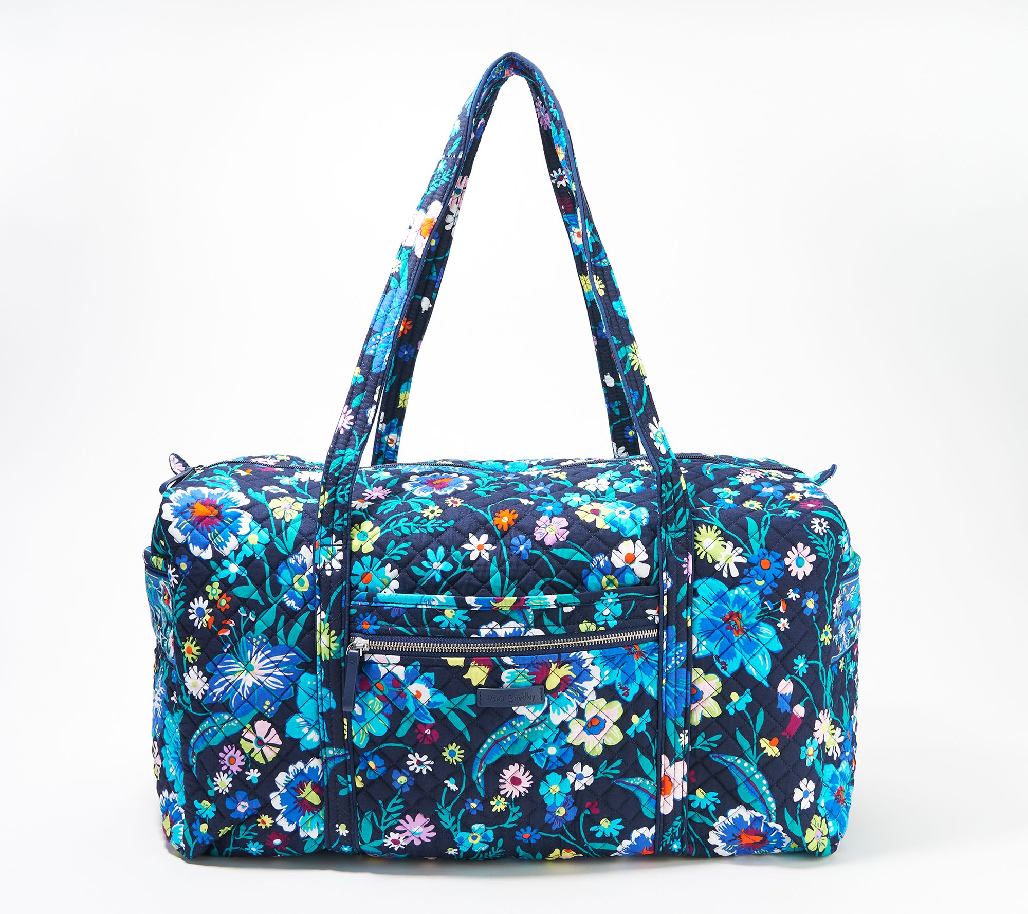 Duffel Bag Christmas In Our Cottage Kitchen Women Garment Gym Tote Bag Best Sports Bag for Boys