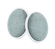 Kinetic Smooth Skin Polisher Replacement Head Duo Pack Auto-Delivery - A370153