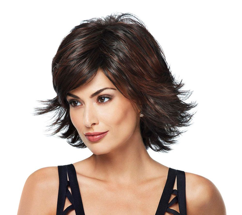 Image Result For Hairdo Allure Medium Length Wig Page Qvc Com