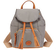 Dooney & Bourke Miramar Nylon Small Murphy Backpack - A305554