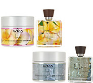 WEN by Chaz Dean Signature Blessing Gift Set - A309954