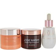 Josie Maran Face Butter Mud Mask & Milk Set - A344554