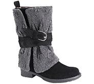 MUK LUKS Womens Nikita Boots - A362154