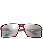 Breed Centaurus Polarized Aluminum Sunglasses - A414154