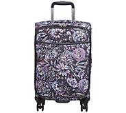 Vera Bradley Small Spin Bag Luggage - A415154
