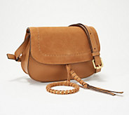 Vince Camuto Leather Belt Bag - Cory - A352355