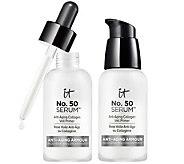 IT Cosmetics Supersize No. 50 Anti-Aging Serum Primer - A268956