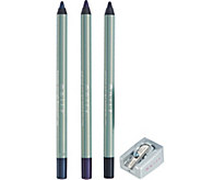 Mally Evercolor Starlight Eyeliner Trio - A276356