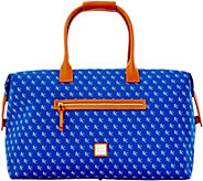 Dooney & Bourke MLB Royals Duffel Bag - A280256