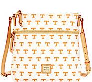 Dooney & Bourke NCAA University of Tennessee Crossbody - A283156