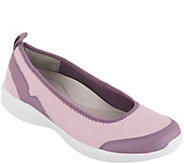 Vionic Mesh Slip On Shoes - Sena - A309056
