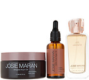 Josie Maran Anti-Aging Argan Body & Fragrance Collection - A309856