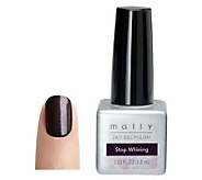 Mally 24/7 Gel Polish Nail Color - A323456