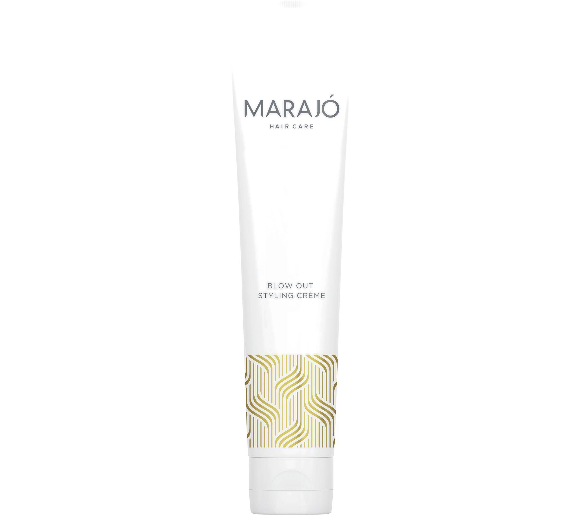 be5b0dda202 Marajo Blow Out Styling Creme, 6 fl oz — QVC.com