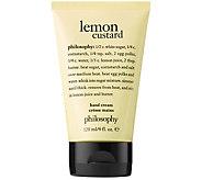 philosophy hand cream, 4 oz - A362756