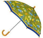 Stephen Joseph Allover Print Umbrella - A414056