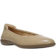 Naturalizer Leather Ballet Flats - Flexy - A417156