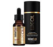 MineTan Luxe Oil Illuminating Tan Drops - A420256