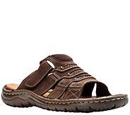 Propet Mens Slide Sandals - Jace - A423756