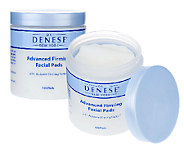 Dr. Denese Set of Two 100-count Firming Facial Pads - A97356