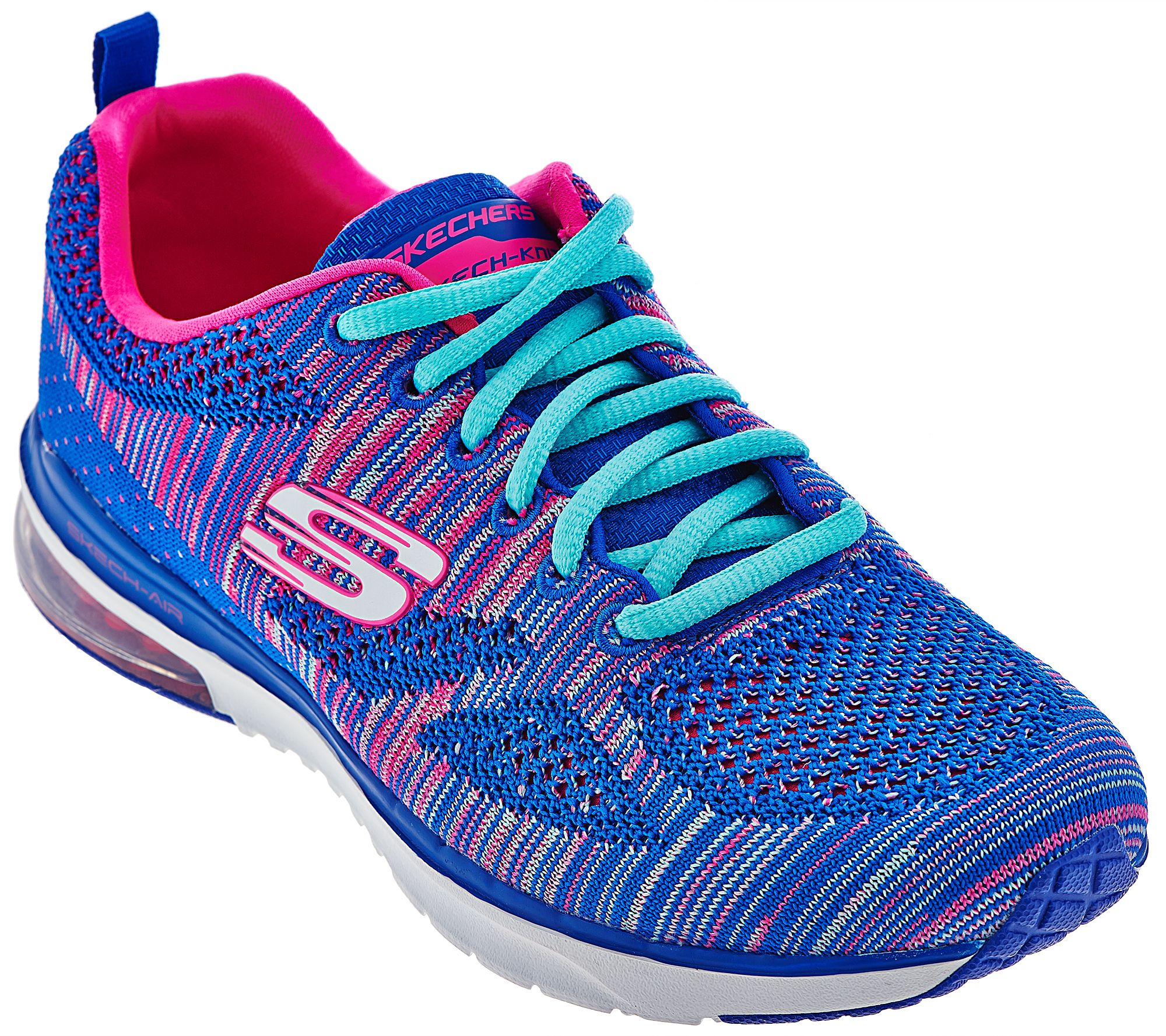 dc2c3b2a1889 Skechers Skech-knit Sneakers with Memory Foam - Wildcard - Page 1 — QVC.com