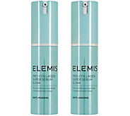 ELEMIS Pro-Collagen Super Serum .5 oz Set - A278057