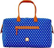 Dooney & Bourke MLB Dodgers Duffel Bag - A280257