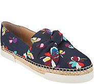 Vince Camuto Canvas Slip On Espadrilles - Tratida - A306357