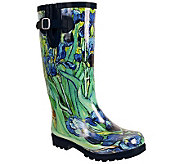 Nomad Puddles Irises Rain Boots - A330357