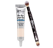 IT Cosmetics Waterproof Bye Bye Under Eye Concealer with Brush - A257358