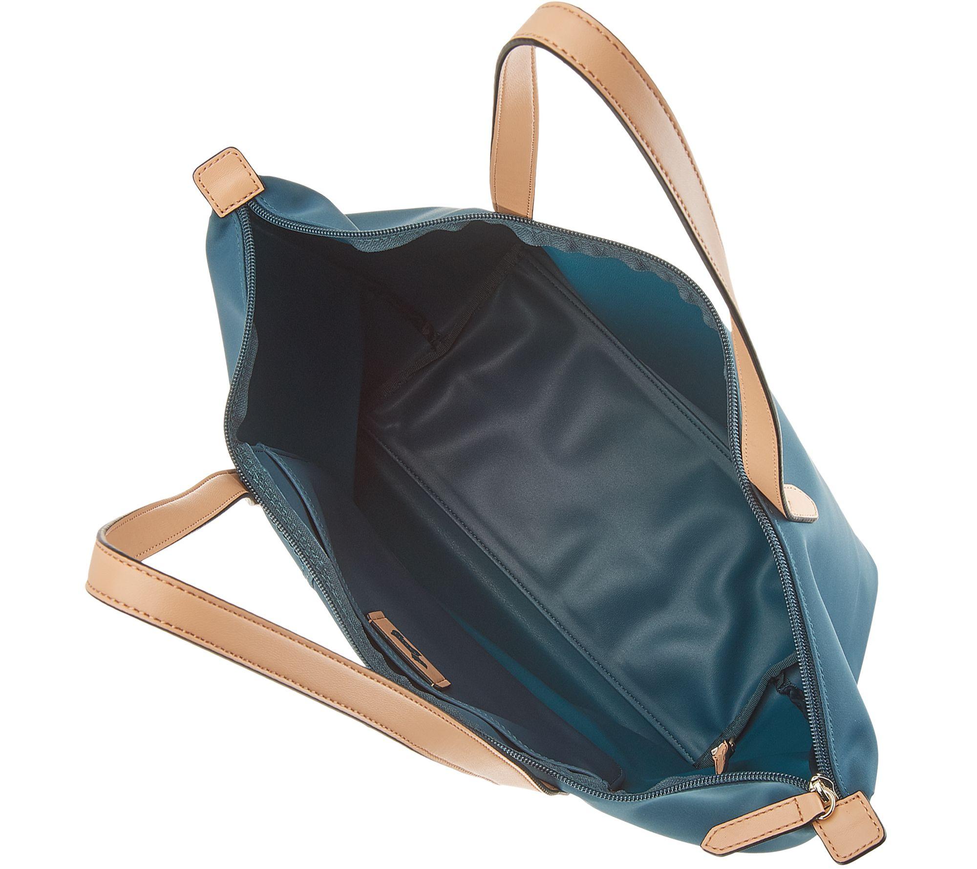 Radley London Pocket Essentials Large Ziptop Tote Handbag Page 1 Qvc