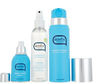 Skinfix Cleanser, Hydrating Mist, and Serum Collection - A308058