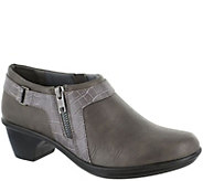 Easy Street Side Zip Shooties - Devo - A360558