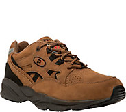 Propet Mens Lace Up Sneakers - Stability Walker - A362858
