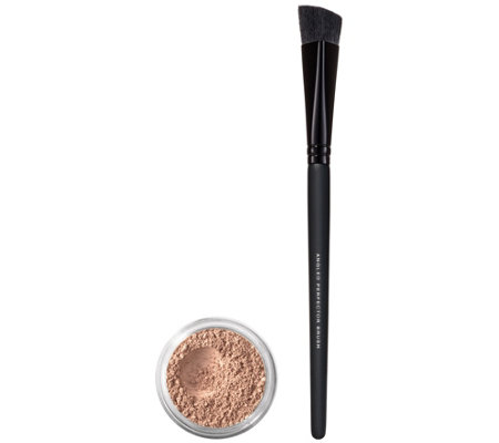 bareMinerals Bisque Concealer with Angled Perfector Brush