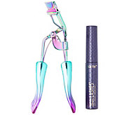 tarte Eyelash Curler & Lights, Camera, Lashes Mascara - A411858