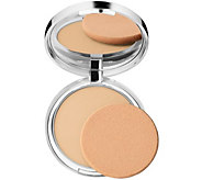 Clinique Stay-Matte Sheer Pressed Powder, Oil Free - A412858