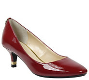 J. Renee Mid Heel Pump - Bettz - A419558