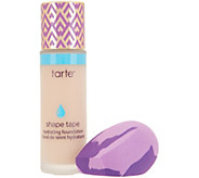 tarte Shape Tape Foundation with Sponge - A302759