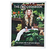 8Greens Healthy Recipe Superfood Cookbook - A304159