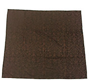 Weave of the Irish Woven Jacquard Throw Blanket - A339959
