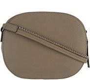 Vince Camuto Leather Studded Crossbody Bag - Eroa - A342459