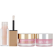 Sara Happ Peppermint Lip Scrub & Treatment Set - A347359