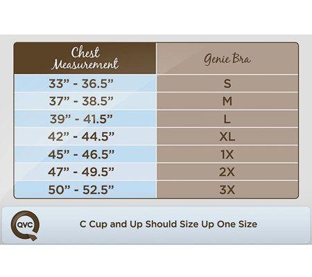 79057820d4b27 Milana Bra by Genie Set of 2 Lace Overlay Bras w  Modesty Pads - Page 1 —  QVC.com
